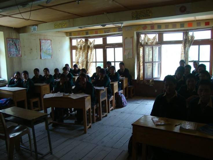 Serkong Classroom