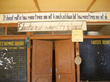 Serkong Entrance