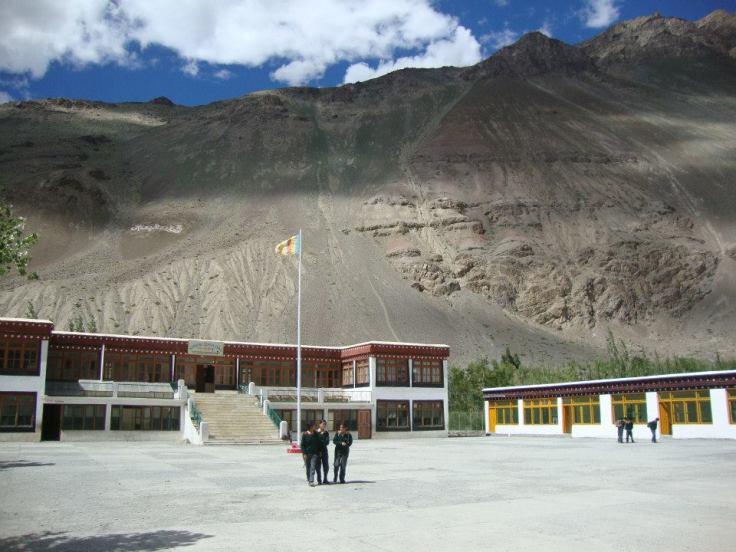 Serkong school (1)
