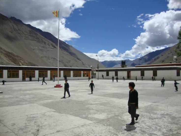 Serkong school - 7