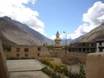 Tabo Monastery 1